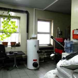Автономное отопление, замена водопровода и канализации Днепр, Тополь