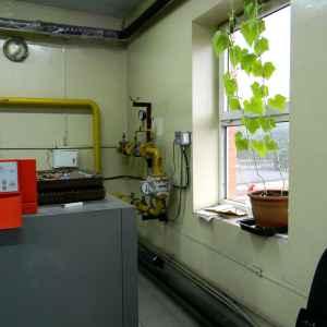 Автономное отопление, замена водопровода и канализации Днепр, Нагорка